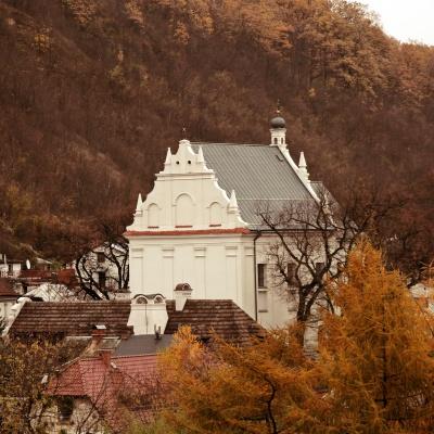 Kościół św. Anny i św. Ducha