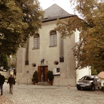 Muzeum Sztuki Złotniczej