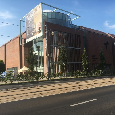 The Centre of Contemporary Art