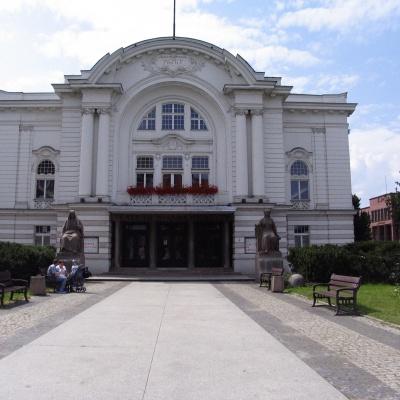 Wilam Horzyca Theater