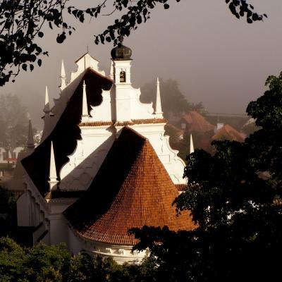 Farna's Church