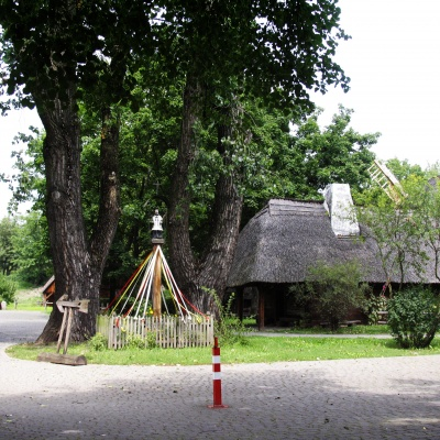 Ethnographic Museum and open-air museum
