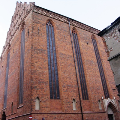 Marian Church