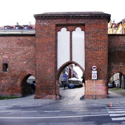Sailors' Gate