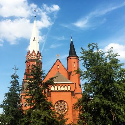 St. Stephen's Evangelical Lutheran Church