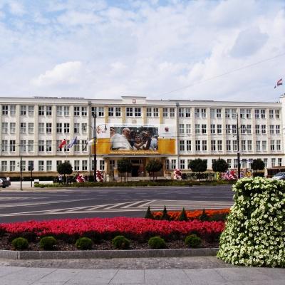 Marshal Office